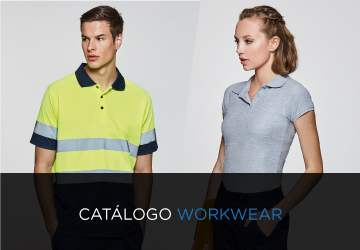 Catalogo Workwear