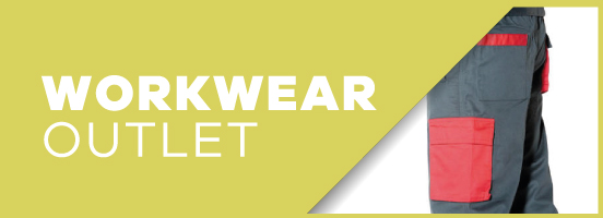 Workwear collection outlet